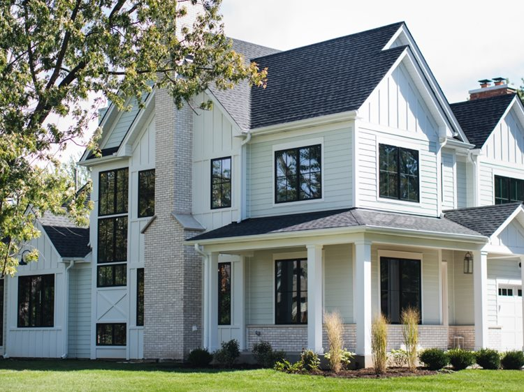 Siding Installation Indianapolis